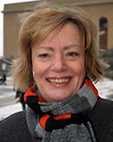 Syntolk Agneta Wileke