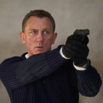 Pressbild James Bond (Daniel Craig) prepares to shoot in NO TIME TO DIE, a DANJAQ and Metro Goldwyn Mayer Pictures film. Credit: Nicola Dove © 2019 DANJAQ, LLC AND MGM. ALL RIGHTS RESERVED.